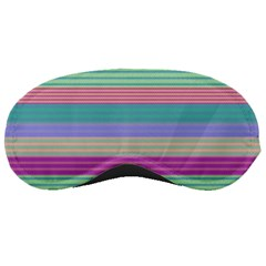 Backgrounds Pattern Lines Wall Sleeping Masks