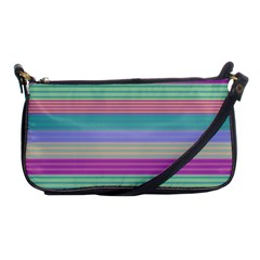 Backgrounds Pattern Lines Wall Shoulder Clutch Bags