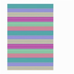 Backgrounds Pattern Lines Wall Small Garden Flag (Two Sides)