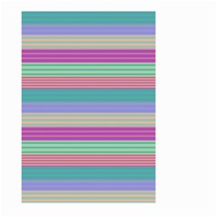 Backgrounds Pattern Lines Wall Large Garden Flag (Two Sides)
