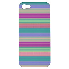 Backgrounds Pattern Lines Wall Apple iPhone 5 Hardshell Case