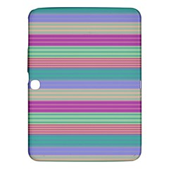 Backgrounds Pattern Lines Wall Samsung Galaxy Tab 3 (10.1 ) P5200 Hardshell Case