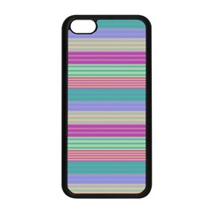 Backgrounds Pattern Lines Wall Apple iPhone 5C Seamless Case (Black)