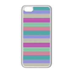 Backgrounds Pattern Lines Wall Apple iPhone 5C Seamless Case (White)