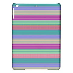 Backgrounds Pattern Lines Wall iPad Air Hardshell Cases