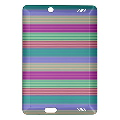 Backgrounds Pattern Lines Wall Amazon Kindle Fire HD (2013) Hardshell Case