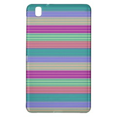 Backgrounds Pattern Lines Wall Samsung Galaxy Tab Pro 8.4 Hardshell Case