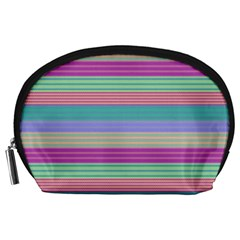 Backgrounds Pattern Lines Wall Accessory Pouches (Large)