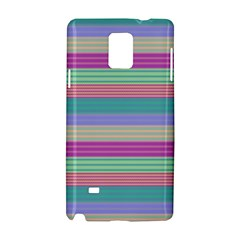 Backgrounds Pattern Lines Wall Samsung Galaxy Note 4 Hardshell Case