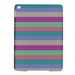 Backgrounds Pattern Lines Wall Ipad Air 2 Hardshell Cases