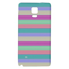 Backgrounds Pattern Lines Wall Galaxy Note 4 Back Case