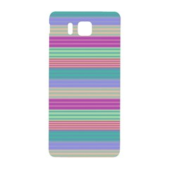 Backgrounds Pattern Lines Wall Samsung Galaxy Alpha Hardshell Back Case