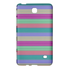Backgrounds Pattern Lines Wall Samsung Galaxy Tab 4 (8 ) Hardshell Case