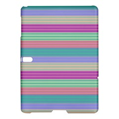 Backgrounds Pattern Lines Wall Samsung Galaxy Tab S (10.5 ) Hardshell Case