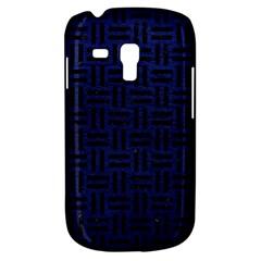 WOV1 BK-MRBL BL-LTHR (R) Galaxy S3 Mini