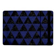 TRI3 BK-MRBL BL-LTHR Samsung Galaxy Tab Pro 10.1  Flip Case