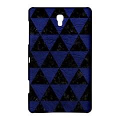 TRI3 BK-MRBL BL-LTHR Samsung Galaxy Tab S (8.4 ) Hardshell Case