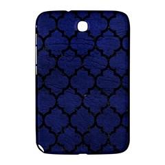 TIL1 BK-MRBL BL-LTHR (R) Samsung Galaxy Note 8.0 N5100 Hardshell Case