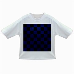 SQR1 BK-MRBL BL-LTHR Infant/Toddler T-Shirts