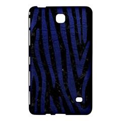 SKN4 BK-MRBL BL-LTHR (R) Samsung Galaxy Tab 4 (8 ) Hardshell Case