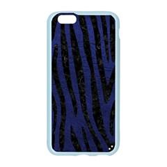 SKN4 BK-MRBL BL-LTHR Apple Seamless iPhone 6/6S Case (Color)
