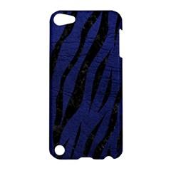 SKN3 BK-MRBL BL-LTHR (R) Apple iPod Touch 5 Hardshell Case