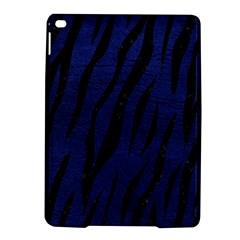 SKN3 BK-MRBL BL-LTHR (R) iPad Air 2 Hardshell Cases