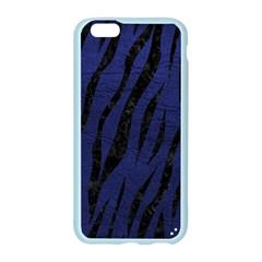 SKN3 BK-MRBL BL-LTHR (R) Apple Seamless iPhone 6/6S Case (Color)