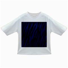 SKN3 BK-MRBL BL-LTHR Infant/Toddler T-Shirts