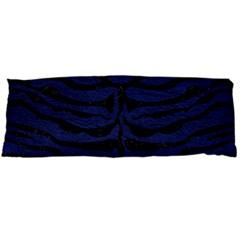 SKN2 BK-MRBL BL-LTHR (R) Body Pillow Case Dakimakura (Two Sides)