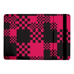 Cube Square Block Shape Creative Samsung Galaxy Tab Pro 10.1  Flip Case