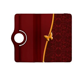 Greeting Card Invitation Red Kindle Fire HDX 8.9  Flip 360 Case