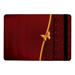 Greeting Card Invitation Red Samsung Galaxy Tab Pro 10 1  Flip Case