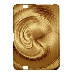 Gold Background Texture Pattern Kindle Fire HD 8.9