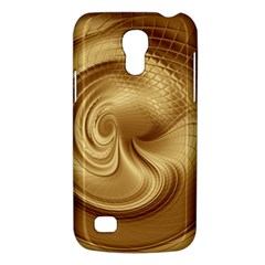 Gold Background Texture Pattern Galaxy S4 Mini