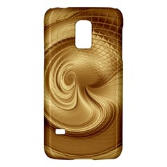 Gold Background Texture Pattern Galaxy S5 Mini
