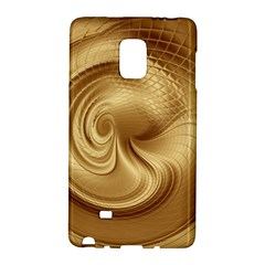 Gold Background Texture Pattern Galaxy Note Edge