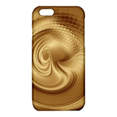 Gold Background Texture Pattern iPhone 6/6S TPU Case
