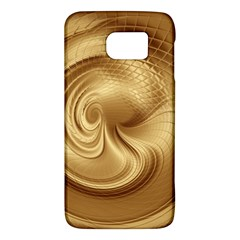 Gold Background Texture Pattern Galaxy S6