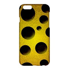 Background Design Random Balls Apple iPhone 6 Plus/6S Plus Hardshell Case