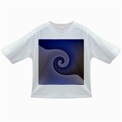 Logo Wave Design Abstract Infant/toddler T Shirts