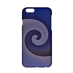 Logo Wave Design Abstract Apple Iphone 6/6s Hardshell Case