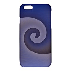 Logo Wave Design Abstract iPhone 6/6S TPU Case