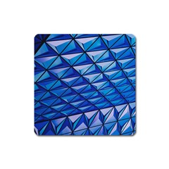 Lines Geometry Architecture Texture Square Magnet