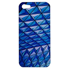 Lines Geometry Architecture Texture Apple iPhone 5 Hardshell Case