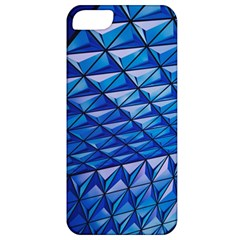 Lines Geometry Architecture Texture Apple iPhone 5 Classic Hardshell Case