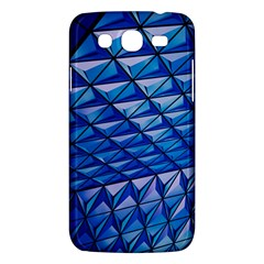 Lines Geometry Architecture Texture Samsung Galaxy Mega 5.8 I9152 Hardshell Case