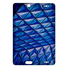 Lines Geometry Architecture Texture Amazon Kindle Fire HD (2013) Hardshell Case