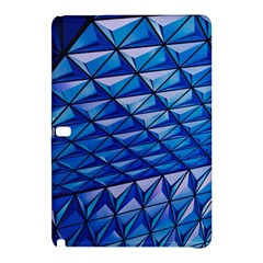 Lines Geometry Architecture Texture Samsung Galaxy Tab Pro 10.1 Hardshell Case