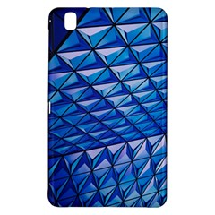 Lines Geometry Architecture Texture Samsung Galaxy Tab Pro 8.4 Hardshell Case